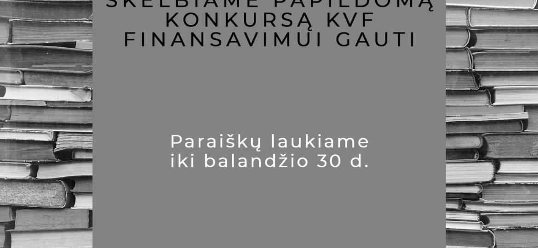 kvf papildomas 2 copy