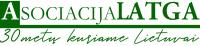 Asociacija LATGA – autorių teisių bendrija